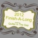 2012 Finish-A-Long