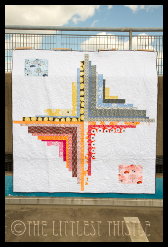 Bloggers' Quilt Festival – Madrona Corners