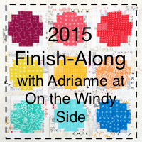 2015 FAL at On the Windy Side