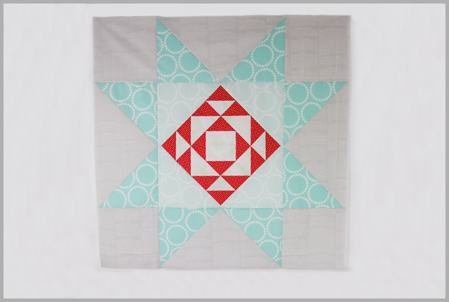 Quilting Making Basics – Accurately Adding Triangles To The Sides Of A Square