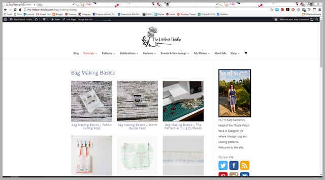 Bag-Making-Basics-Tutorials