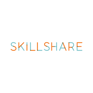 Join Me On Skillshare