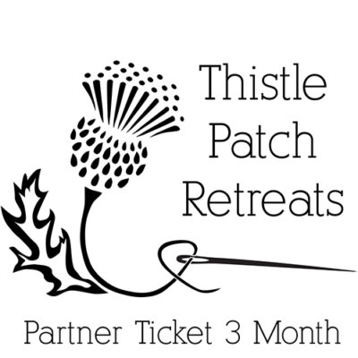 Retreat-Logo-Partner-Ticket-3-Month-Payment
