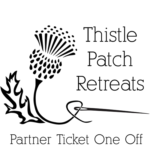 Retreat-Logo-Partner-Ticket-One-Off-Payment
